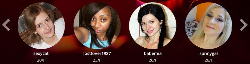 leden van de Lesbian Personals dating site: beoordeling & ervaringen